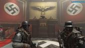 Videorecension av Wolfenstein II: The New Colossus
