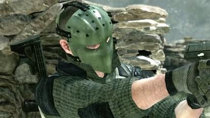 Call of Duty: Modern Warfare 3 - Face Off DLC Collection 2 Launch Trailer