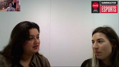 GRTV pratar med folket bakom Digital Schoolhouse