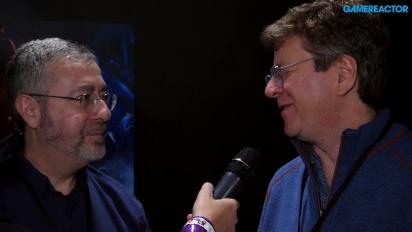 Underworld Ascendant - Warren Spector & Paul Neurath intervjuade