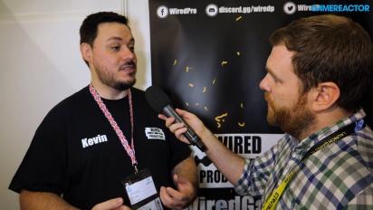 Victor Vran: Overkill Edition - Kevin Leathers intervjuad