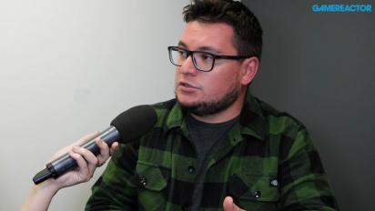 GRTV på GDC19: Vi pratar med folket bakom Children of Morta