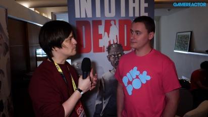 GRTV på GDC19: Vi pratar med folket bakom Into the Dead 2
