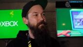GRTV på GDC19: Vi pratar med folket bakom Dead End Job