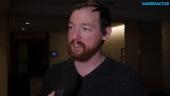 GRTV på GDC19: Vi pratar med folket bakom Valfaris