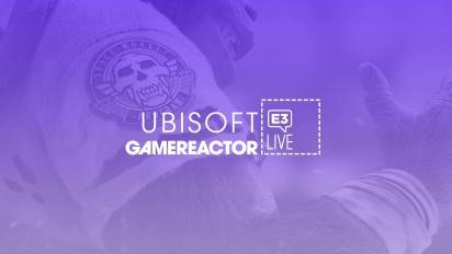 GRTV på E3 19: Ubisoft E3 2019 Showcase