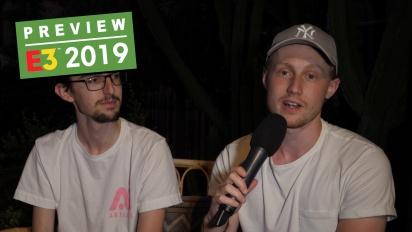 GRTV på E3 19: Våra samlade åsikter om Ghost Recon: Breakpoint