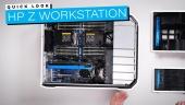 GRTV packar upp nya HP Z8
