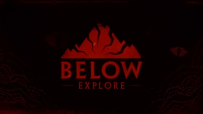 Below - PlayStation 4 Announce & EXPLORE Mode Trailer