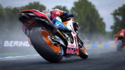 MotoGP 20 - Launch Trailer