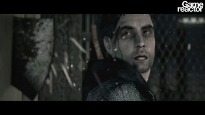 Alan Wake - X10 Trailer