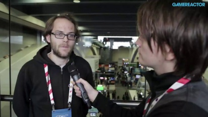 GDC: Cloudbuilt - intervju