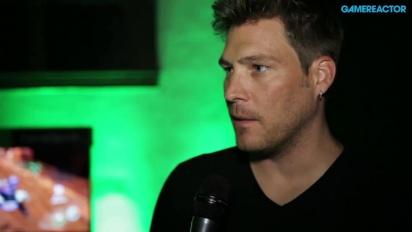 E3 13: LocoCycle - intervju