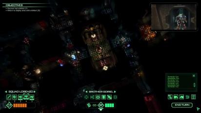 Space Hulk - Launch Trailer