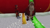 Runescape - Christmas time at RuneScape Trailer