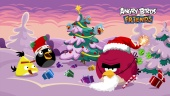 Angry Birds Friends - Holiday Tournaments Trailer