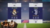 Vi njuter av konstgräset i kommande FIFA 18