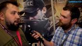 Escape from Tarkov - Vi pratar med Nikita Buyanov