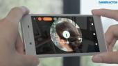 Vi kikar närmare på Sony Xperia XZ1