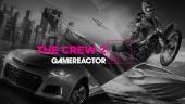 GRTV spelar Ubisoft-uppföljaren The Crew 2
