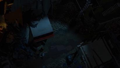 The Walker - PlayStation VR Trailer