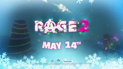 Rage 2 - The 12 Days of RAGEMAS