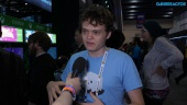 GRTV på GDC19: Vi pratar med folket bakom Unrailed