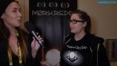 GRTV på GDC19: Vi pratar med folket bakom Morkredd