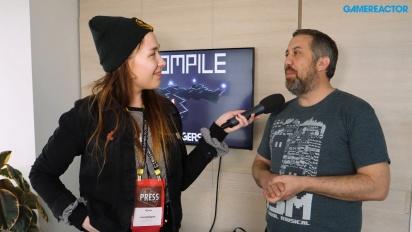 GRTV på GDC19: Vi pratar med folket bakom Recompile