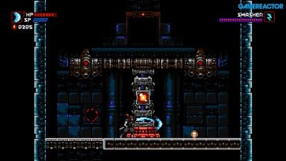 GRTV på E3 19: Vi provspelar Cyber Shadow