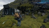 GRTV har träffat Kojima, testat Death Stranding