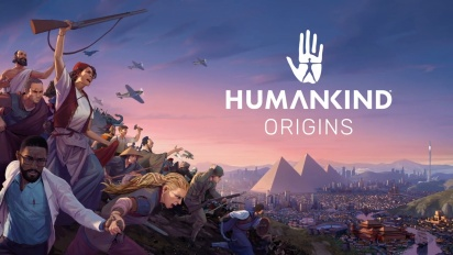Humankind - Developer's Diary: Origins