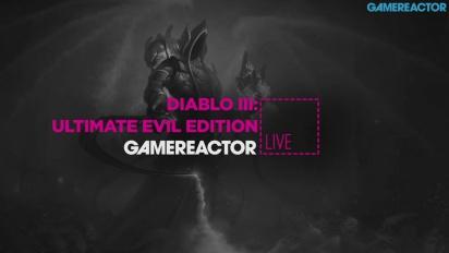 Vi spelar Diablo III: Ultimate Evil Edition