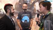 Titanfall 2 - Joel Emslie och Mohammad Alavi-intervju