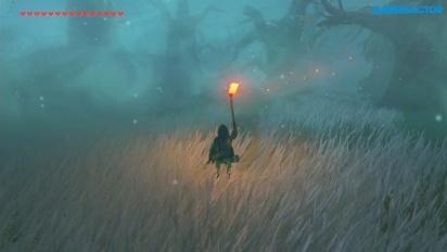 Zelda: Breath of the Wild - Såhär klarar du The Lost Woods