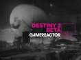 Destiny 2 Beta - Livestream-repris