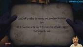 Gamereactor TV spelar den stängda Sea of Thieves-betan