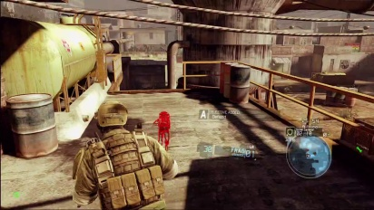 Ghost Recon: Future Soldier -