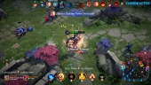 Arena of Valor för Nintendo Switch - Direct-feed TV Mode Gameplay