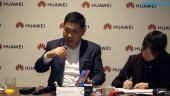 GRTV på MWC 2019: Intervju med Huaweis Richard Yu