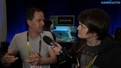 GRTV på GDC19: Vi pratar om folket bakom Mutazione