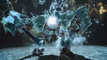 Darksiders II: Deathinitive Edition - Switch Announcement