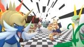 Pokémon GO - Unova Pokémon Trailer