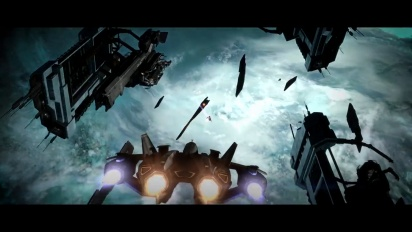 Halo Reach - The Master Chief Collection Launch Trailer