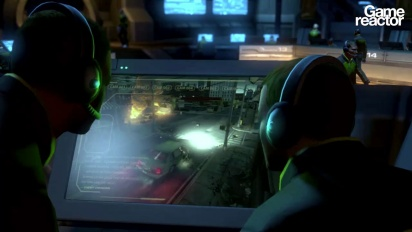 Xcom: Enemy Unknown - Första 10 minuterna