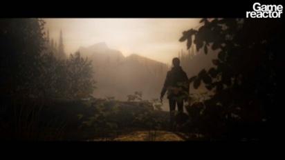 Preview: Alan Wake Gameplay