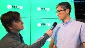 FIFA 17 - Garreth Reeder-intervju