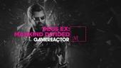 Deus Ex: Mankind Divided - Livestream-repris