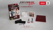 Fire Emblem Echoes - Shadows of Valentia - Limited Edition