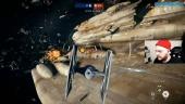 GR Live Sverige Repris - Star Wars Battlefront II - Starship Assualt
